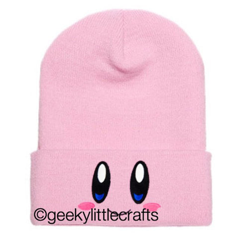 Game Face Beanie