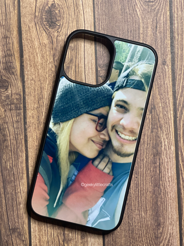 Personalized Photo Phone Case