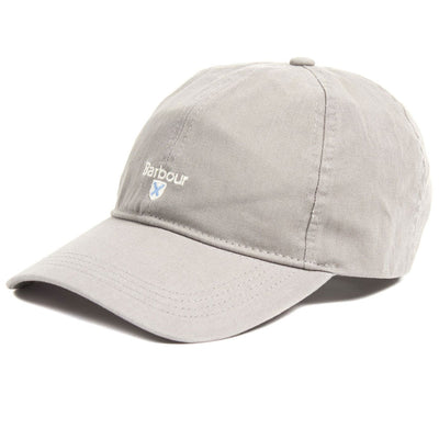 Barbour Men's Cascade Sports Cap Battleship Grey