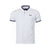 Barbour International Throttle Polo Shirt White