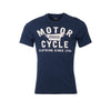 Barbour International Wings T-Shirt Navy