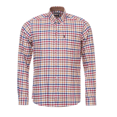 Barbour Stapleton Albert Tailored Shirt