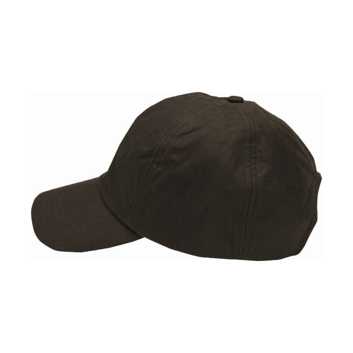 Barbour Mens Wax Sports Cap Olive