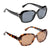 Eyelevel Womens Cheryl Polarized Sunglasses
