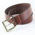 Charles Smith 40mm Real Leather Belt Tan