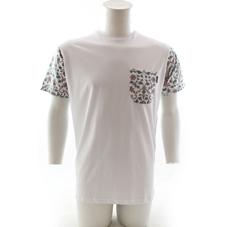 Cuckoos Nest Morocco T-Shirt White