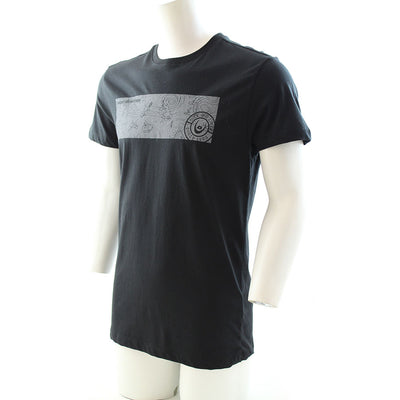 Duck and Cover Morpeth T-Shirt Black