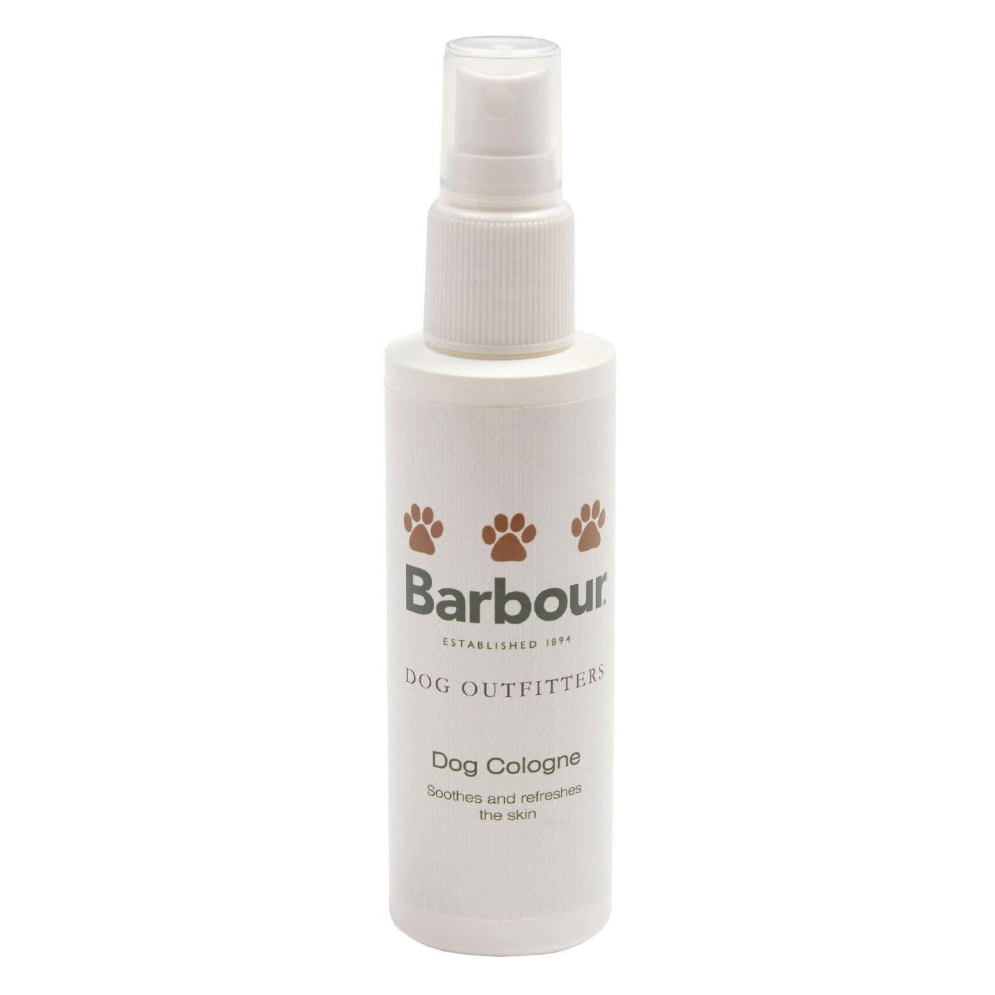 Barbour Dog Cologne 100ML