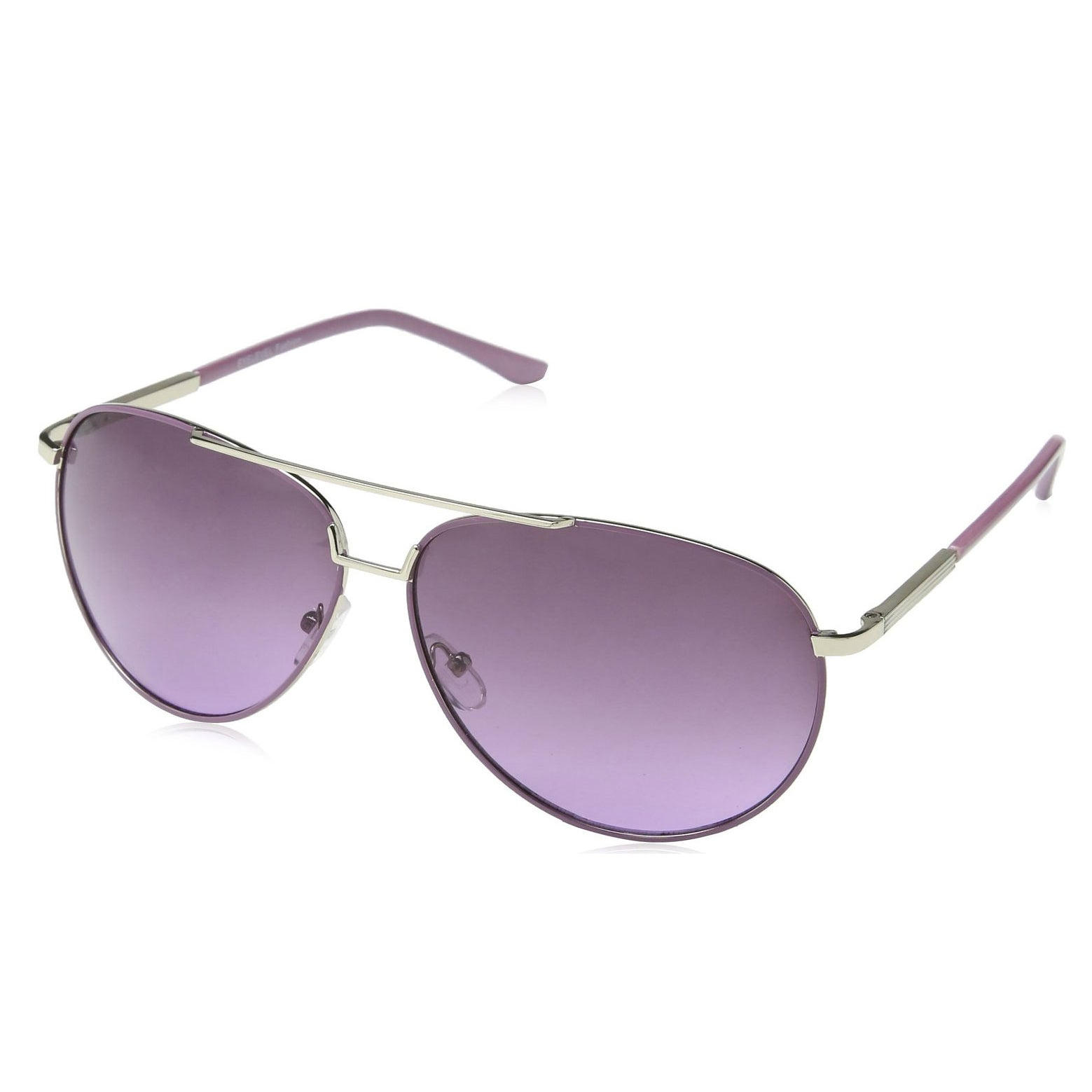 Eyelevel Orlando Aviator Unisex Purple Sunglasses