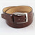 IBEX Of England Real Leather Fromal Belt Tan 35mm