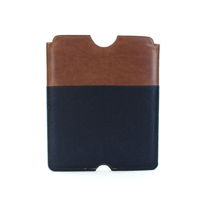 Icon Brand All Business Ipad Cover