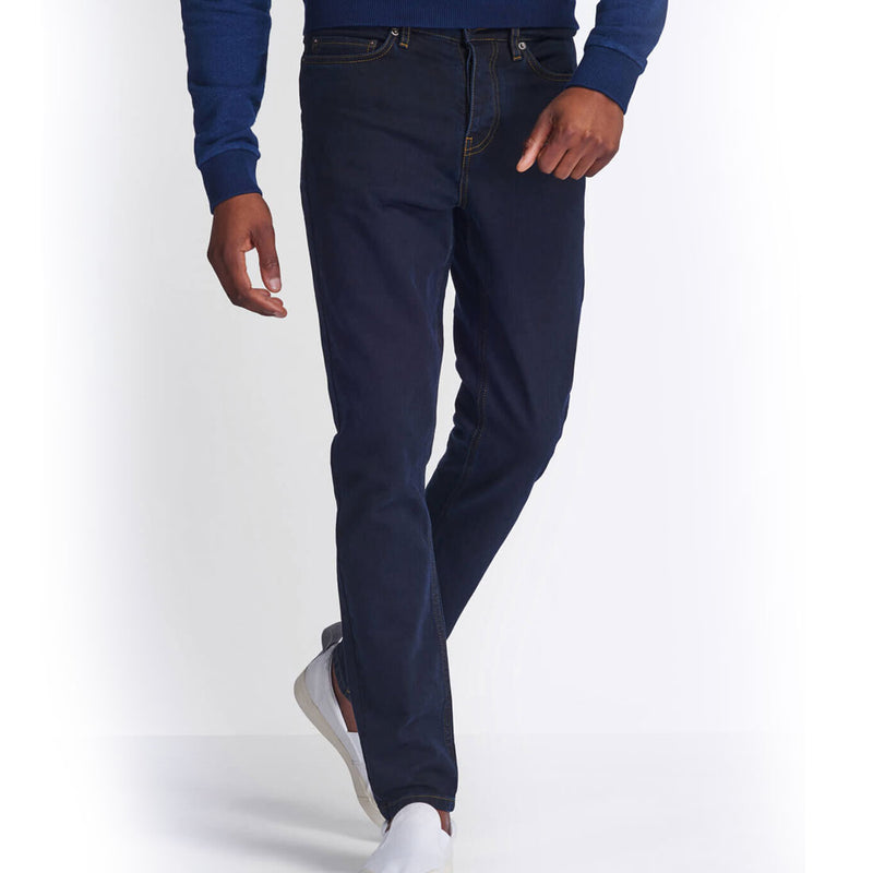 Lyle & Scott Slim Fit Jeans Indigo