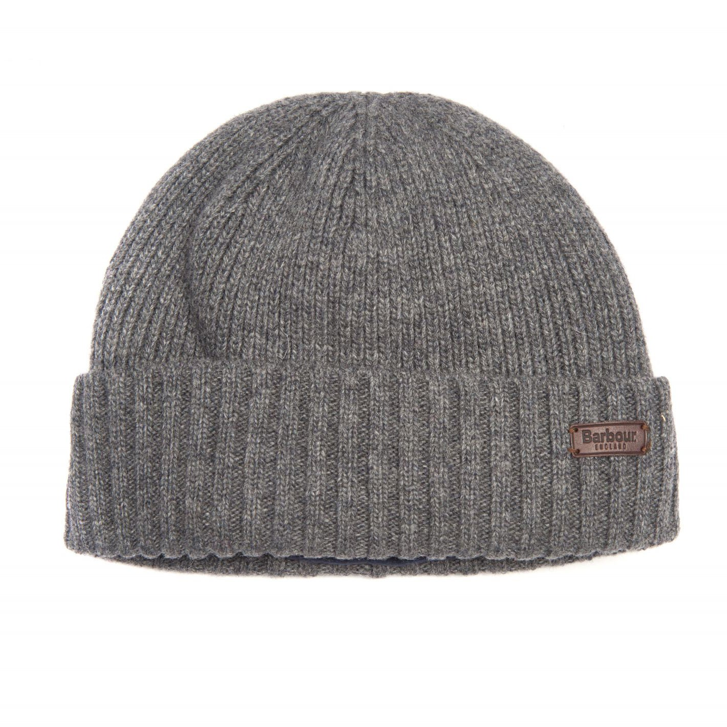 Barbour Carlton Beanie Grey