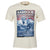 Barbour Steve McQueen Hero T-Shirt Chalk