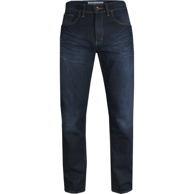 Mish Mash Lot XX 1987 Straight Jeans Dark Stretch