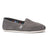 TOMS Mens Canvas Classics Slip On Espadrilles Ash Grey