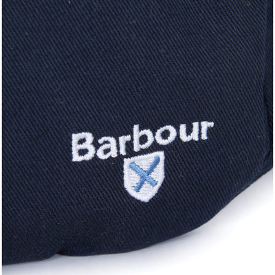 Barbour Cascade Sling Bag Navy