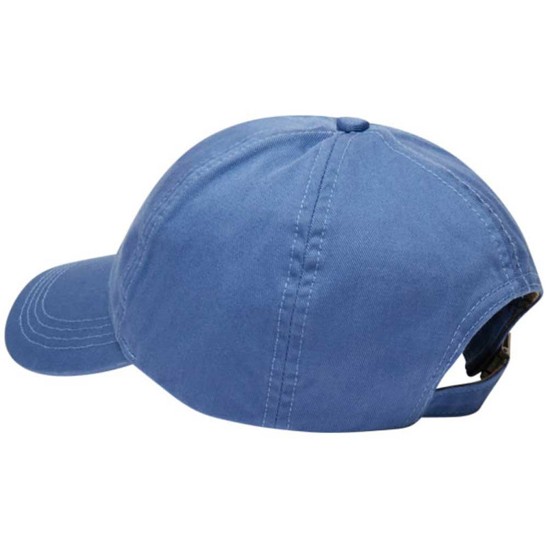 Barbour Men's Cascade Sports Cap Sea Blue