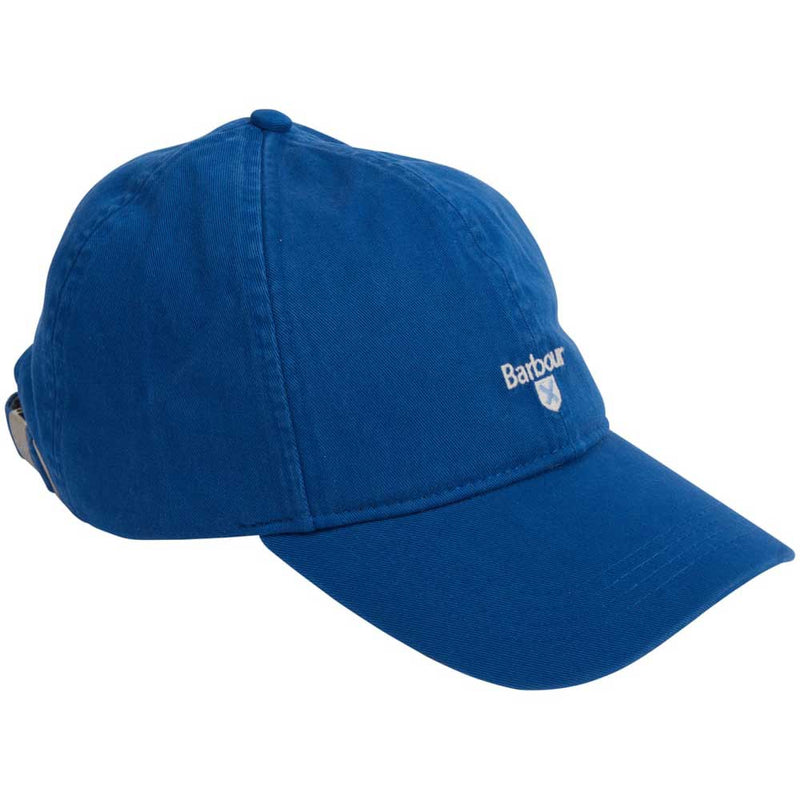 Barbour Men's Cascade Sports Cap True Blue