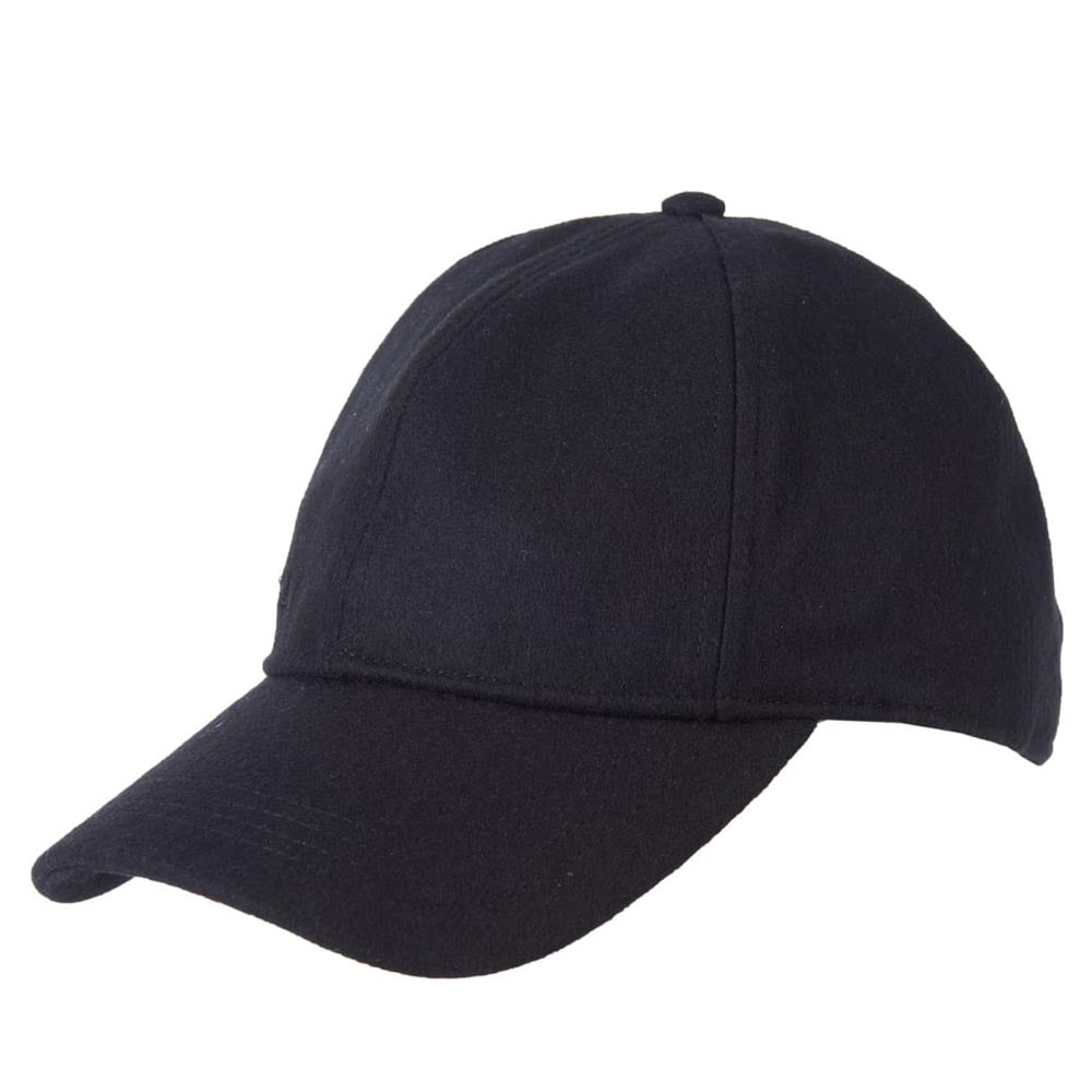 Barbour Coopworth Sports Cap Black