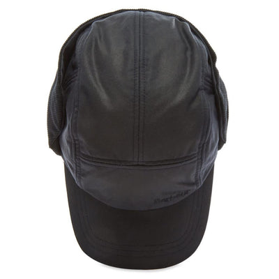 Barbour Dalegarth Hunting Cap Navy