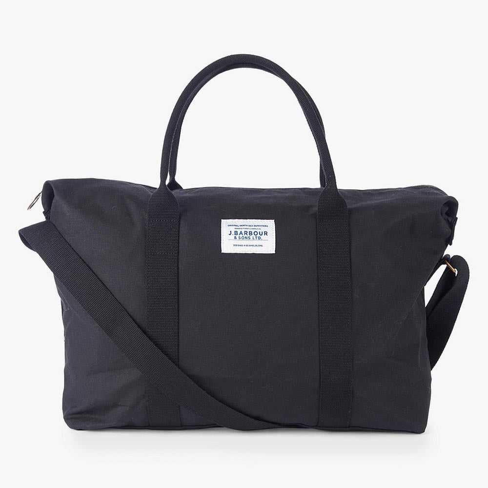 Barbour Eadan Holdall Black