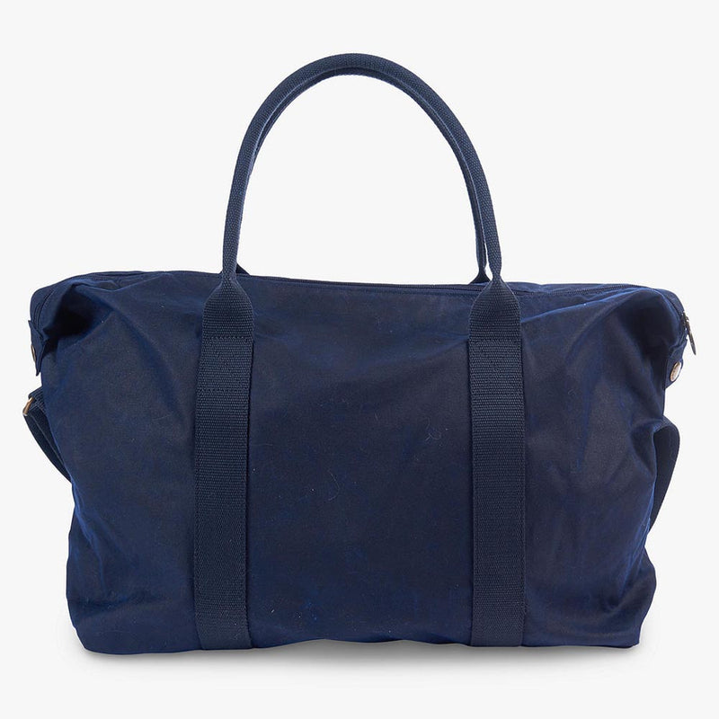 Barbour Eadan Holdall Blue