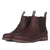 Barbour Farsley Chelsea Boots Teak