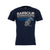 Barbour International Fuel T-Shirt Navy