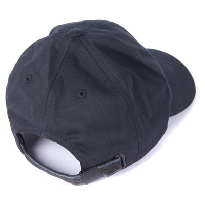 Barbour International Axle Sports Cap Black