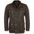 Barbour International Duke Wax Jacket Bark