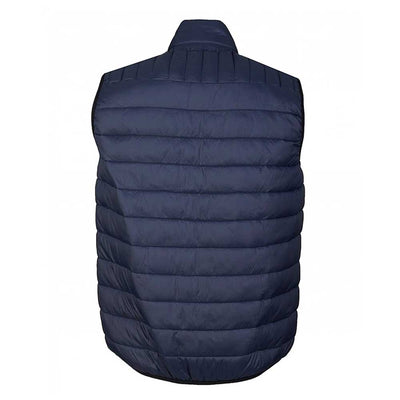 Barbour International Hatfield Quilted Gilet Navy