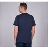 Barbour International Steve McQueen Boon T-Shirt Navy