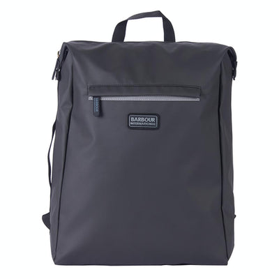 Barbour International Kirby Backpack Black
