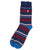 Barbour Larriston Socks Navy