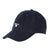 Barbour Nelson Corduroy Sports Cap Navy