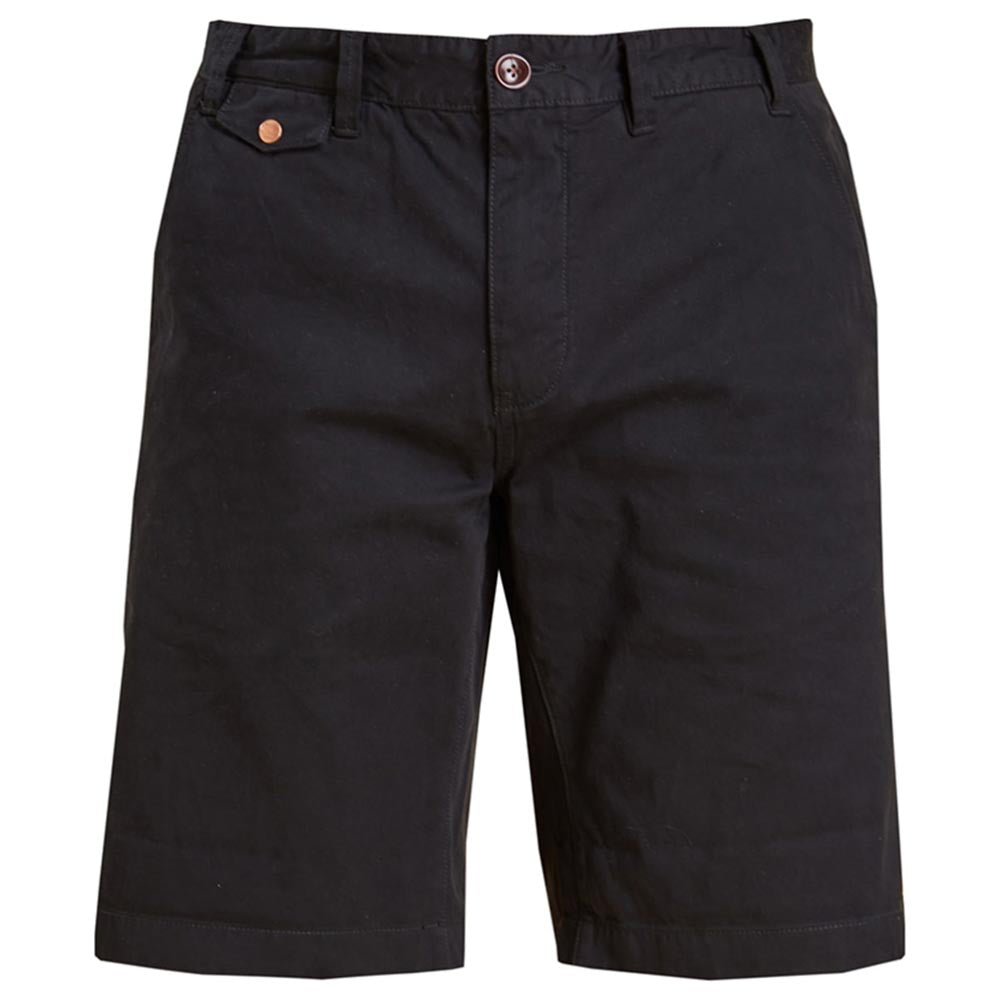 Barbour Men's Neuston Twill Shorts Navy