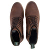 Barbour Seaham Boots Timber Brown