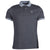 Barbour Men's Sports Mix Polo Shirt Flint