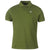 Barbour Men's Barbour Sports Polo 215G Rifle Green