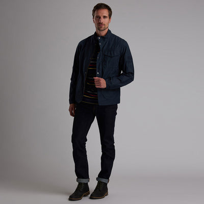 Barbour Steve McQueen Jackets Available At Smart Ass Menswear