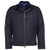 Barbour International Steve McQueen Placer Wax Jacket Navy