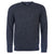 Barbour Tisbury Crew Neck Sweater Black