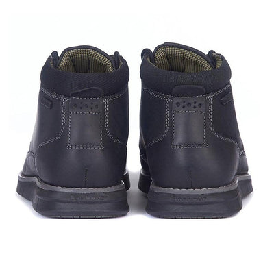 Barbour Victory Boots Black