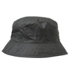 Barbour Mens Wax Sports Bucket Hat Sage