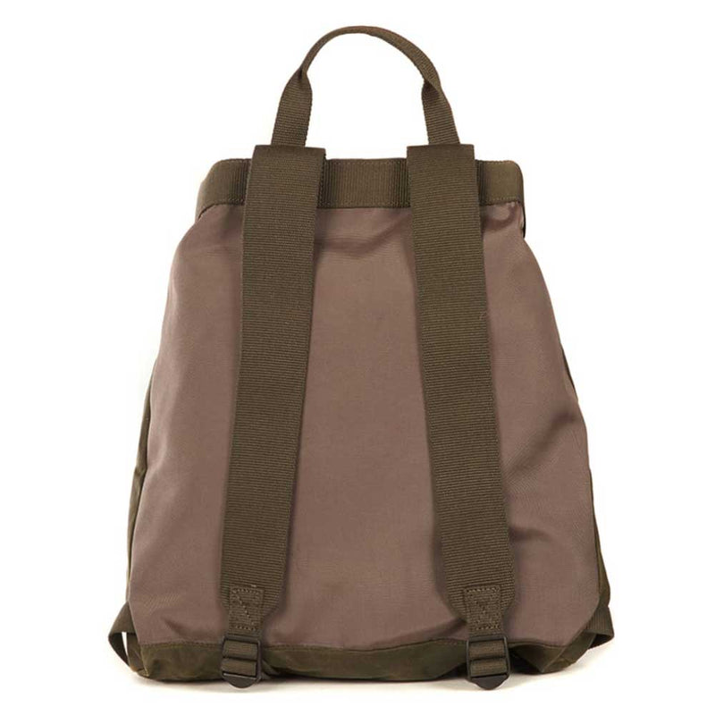 Barbour Whitby Backpack Olive Green