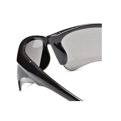 Eyelevel Kids Python Black Sunglasses