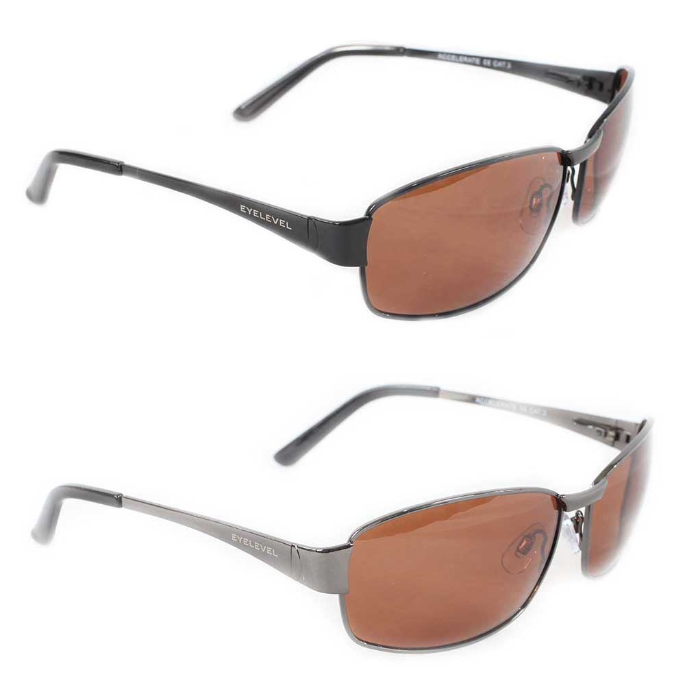 Eyelevel Accelerate Driver Polarized Sunglasses