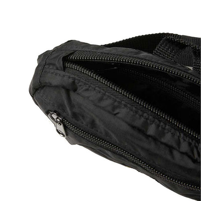 Lyle & Scott Ripstop Utility Bag True Black