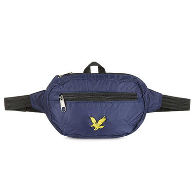 Lyle & Scott Ripstop Utility Bag Navy